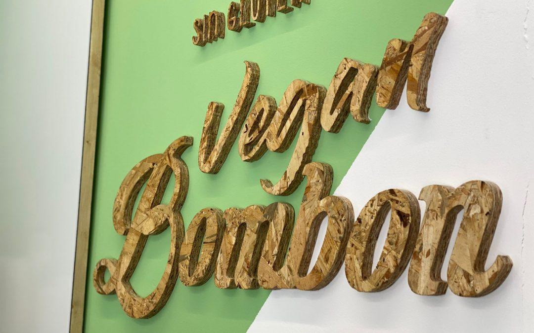 Inauguración tienda Sin Gluten Vegan Bombón en Elda (Alicante)