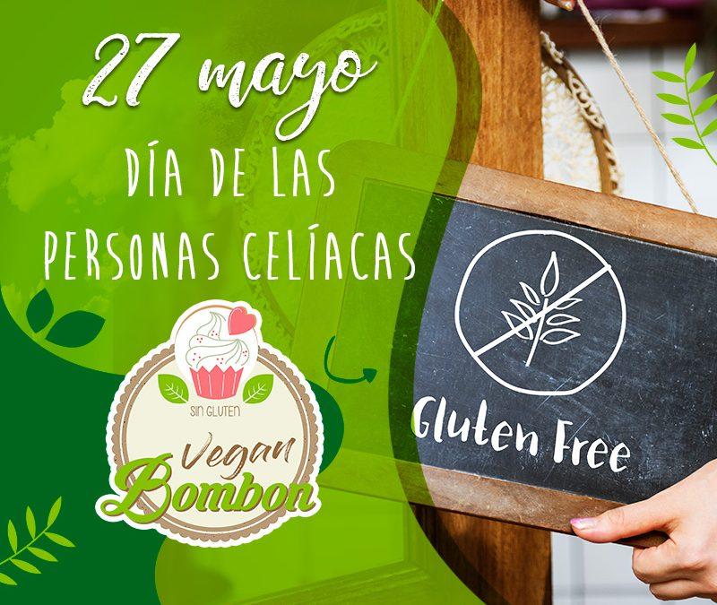 27 de mayo Día Nacional de las personas celíacas